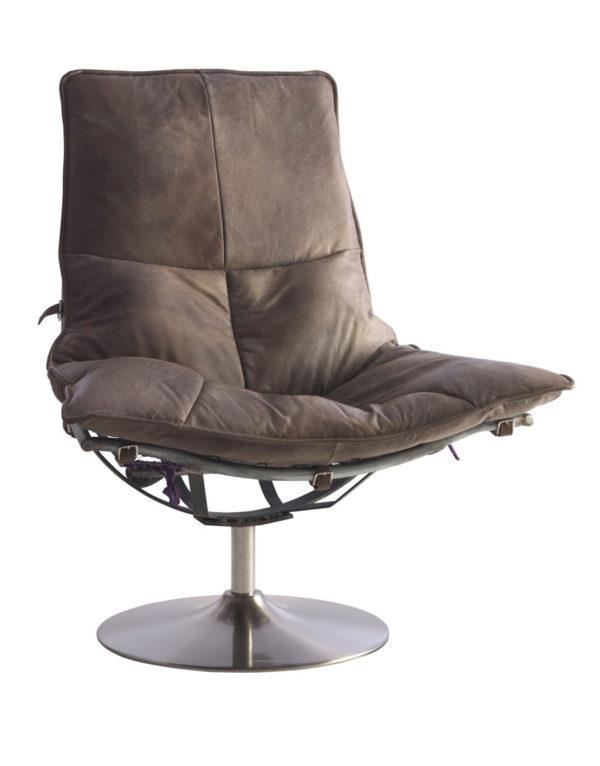 Andrew Martin Carlotta Deconstructed Chair. Height (cm) 112 Width (cm) 100 Depth (cm) 90 Seat Height (cm) 49 Arm Height (cm) N/A.