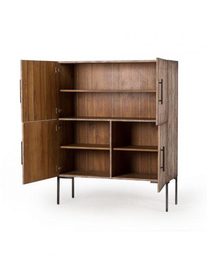 Vincent-Cabinet-Open