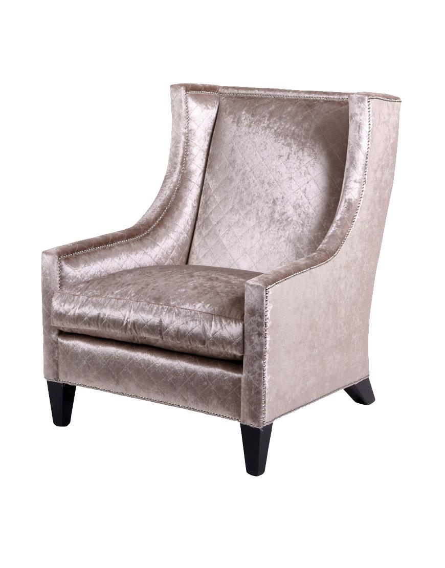 Austen Chair Den Living