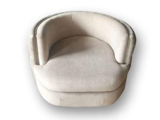 Bouton Rotator Chair Back