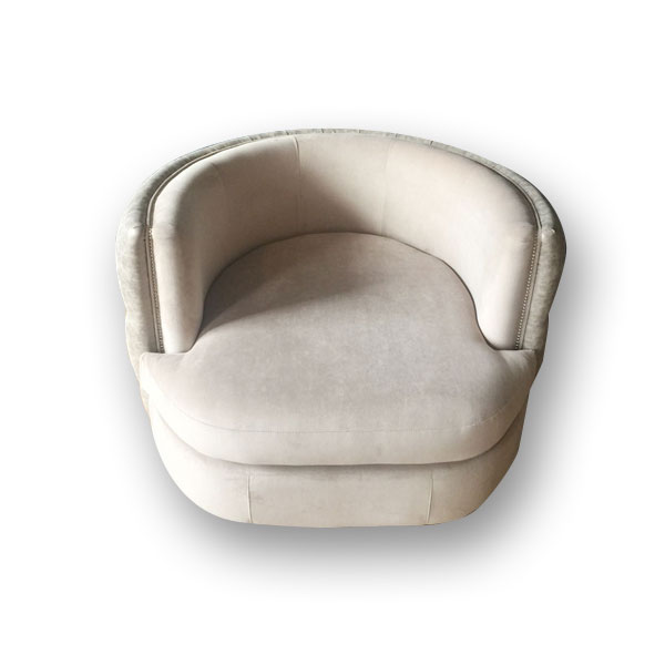 Bouton Rotator Chair Back