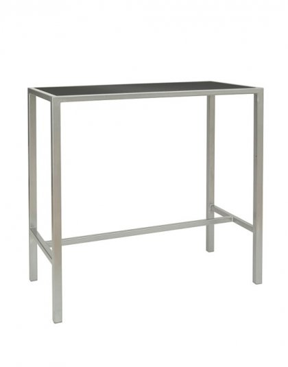 Brew Rectangular Bar Table