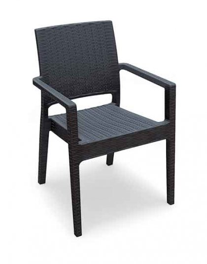 Naples Arm Chair