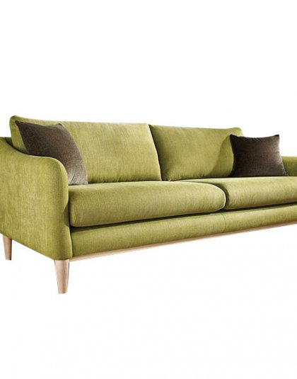 Content by Terence Conran Haddon Sofa