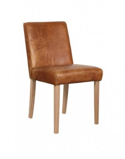 Barton Chair Oak Legs