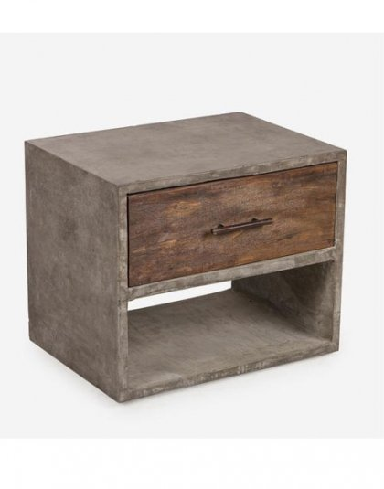 Andrew Martin Henry Side Table. Perfect for those smaller spaces. Product Height:52 (cm) Product Width:63 (cm) Product Depth:46 (cm) Weight: 60 (kg)