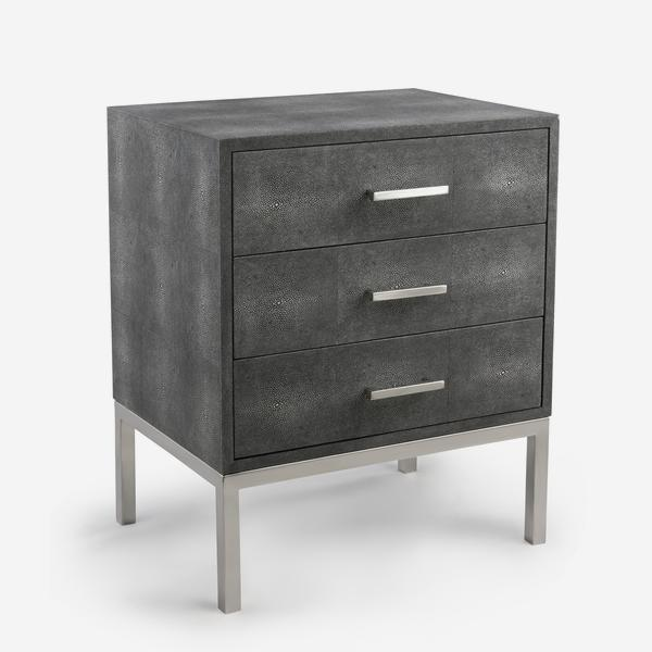 Jasper Side Table Den Living