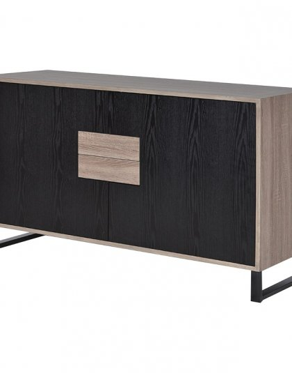 Linear Sideboard Dimensions: H: 810mm W: 1400mm D: 500mm