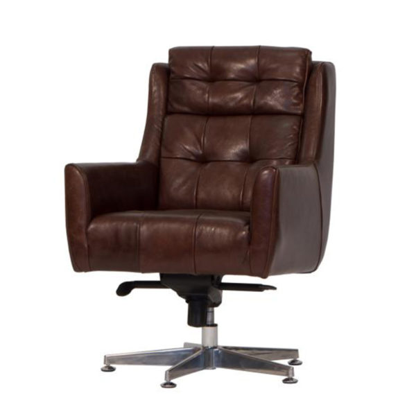 See the Commander Chair in your Study? The Commander Chair is a high-quality, lightweight, and professional-looking chair that is ideal for use in any home.