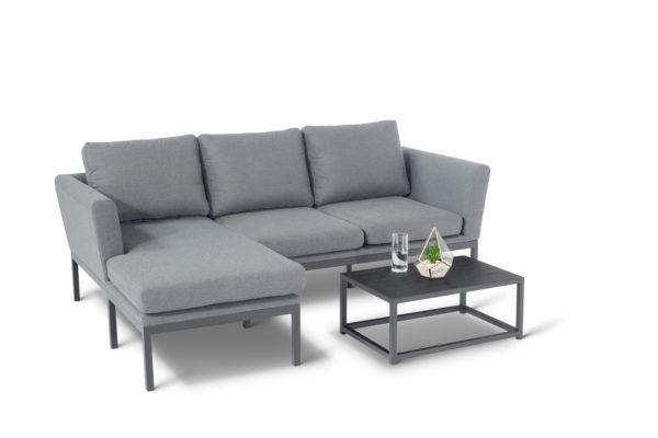 Wondrous Pulse Chaise Sofa Set Inzonedesignstudio Interior Chair Design Inzonedesignstudiocom