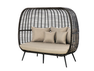 See the Riviera Sofa in your outdoor furniture collection? The Riviera is the perfect addition to your outdoor collection.