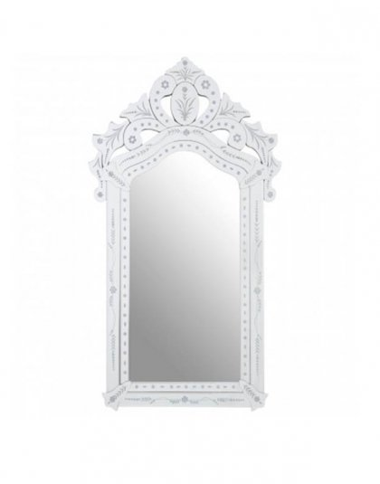 See this Gwenith Wall Mirror in your home?The Gwenith is a chic and sophisticated wall mirror decorated with a range of floral motifs.