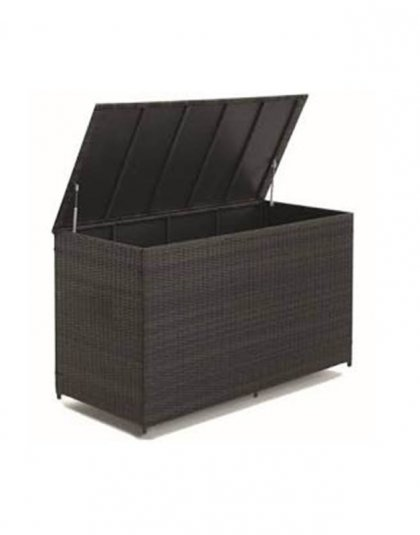 This Winchester storage box is perfect for keeping your cushions and other garden accessories free from dirt and dust when not in use.